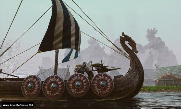 Rune II Screenshot 3, Full Version, PC Game, Download Free