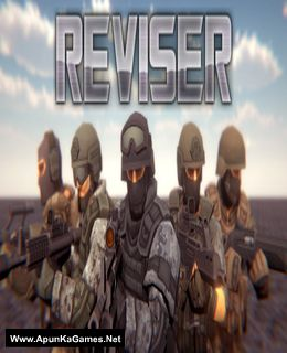 Reviser Cover, Poster, Full Version, PC Game, Download Free