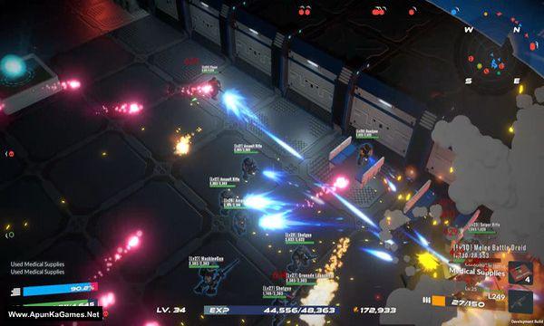 Reviser Screenshot 1, Full Version, PC Game, Download Free