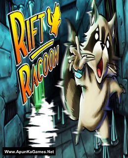 Rift Racoon Cover, Poster, Full Version, PC Game, Download Free