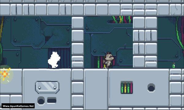 Rift Racoon Screenshot 1, Full Version, PC Game, Download Free