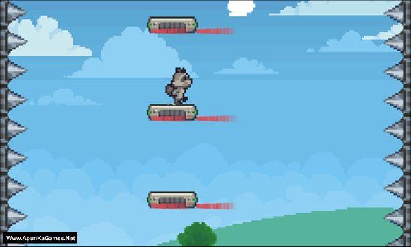 Rift Racoon Screenshot 2, Full Version, PC Game, Download Free