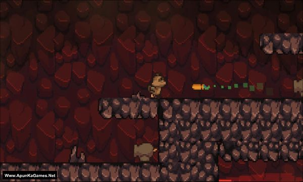 Rift Racoon Screenshot 3, Full Version, PC Game, Download Free