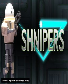 Shnipers Cover, Poster, Full Version, PC Game, Download Free