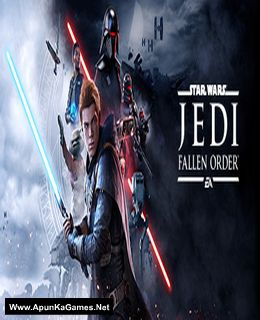 Star Wars Jedi: Fallen Order Cover, Poster, Full Version, PC Game, Download Free