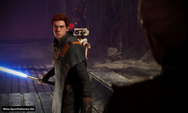 Star Wars Jedi: Fallen Order Screenshot 1, Full Version, PC Game, Download Free