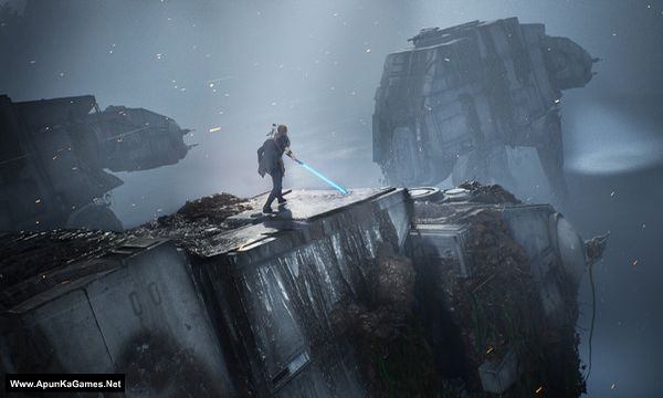 Star Wars Jedi: Fallen Order Screenshot 2, Full Version, PC Game, Download Free