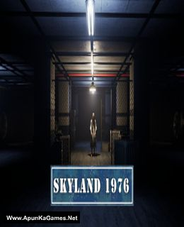 Skyland 1976 Cover, Poster, Full Version, PC Game, Download Free