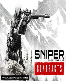 Sniper Ghost Warrior Contracts Cover, Poster, Full Version, PC Game, Download Free