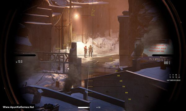 Sniper Ghost Warrior Contracts Screenshot 2, Full Version, PC Game, Download Free