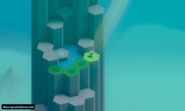 Spring Falls Screenshot 1, Full Version, PC Game, Download Free
