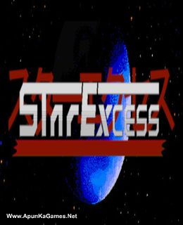 Starexcess Cover, Poster, Full Version, PC Game, Download Free