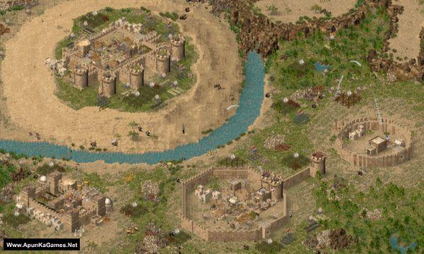 Stronghold Crusader Extreme HD Screenshot 1, Full Version, PC Game, Download Free