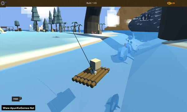 Super Angling Screenshot 1, Full Version, PC Game, Download Free