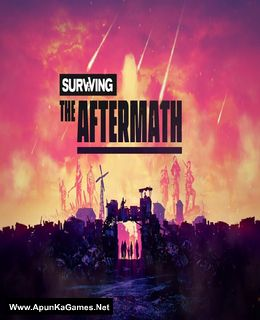 Surviving the Aftermath Cover, Poster, Full Version, PC Game, Download Free
