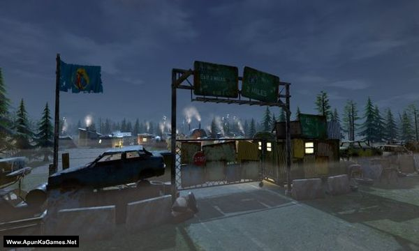 Surviving the Aftermath Screenshot 2, Full Version, PC Game, Download Free