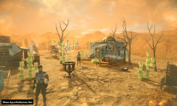 Surviving the Aftermath Screenshot 3, Full Version, PC Game, Download Free