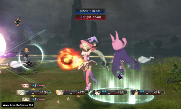 Tales of Berseria Screenshot 1, Full Version, PC Game, Download Free