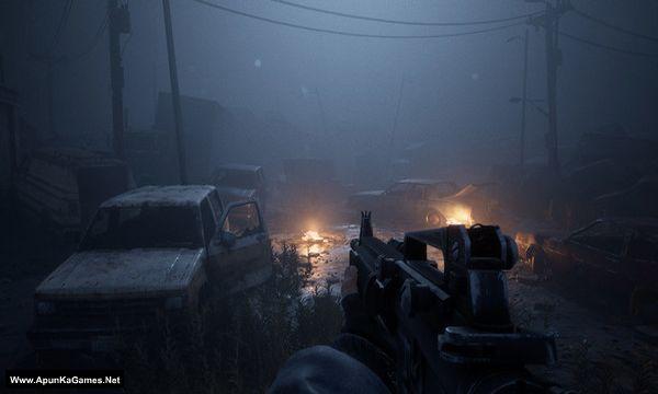 Terminator: Resistance Screenshot 2, Full Version, PC Game, Download Free