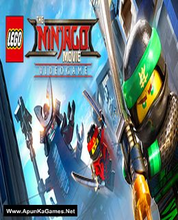The Lego Ninjago Movie Video Game Cover, Poster, Full Version, PC Game, Download Free