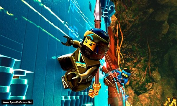 The Lego Ninjago Movie Video Game Screenshot 2, Full Version, PC Game, Download Free