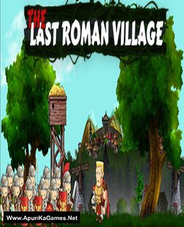 The Last Roman Village Cover, Poster, Full Version, PC Game, Download Free