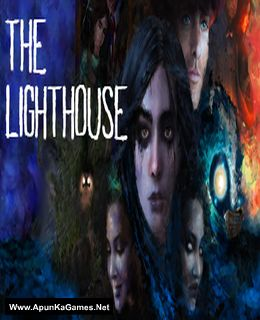 The Lighthouse Cover, Poster, Full Version, PC Game, Download Free