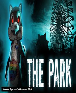 The Park Cover, Poster, Full Version, PC Game, Download Free
