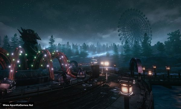 The Park Screenshot 2, Full Version, PC Game, Download Free