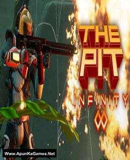 The Pit: Infinity Cover, Poster, Full Version, PC Game, Download Free