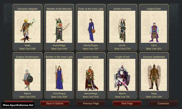 The Qaedon Wars - The Story Begins Screenshot 3, Full Version, PC Game, Download Free
