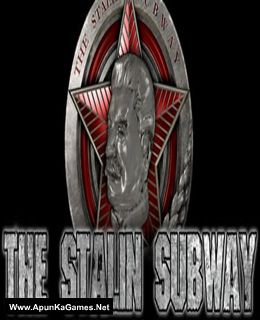 The Stalin Subway Cover, Poster, Full Version, PC Game, Download Free