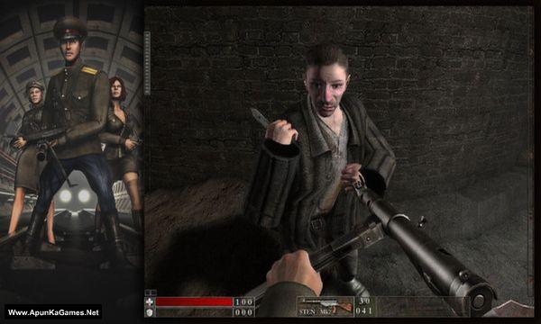 The Stalin Subway Screenshot 2, Full Version, PC Game, Download Free