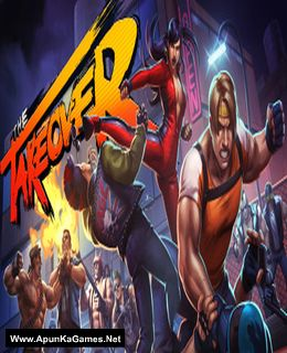 The TakeOver Cover, Poster, Full Version, PC Game, Download Free