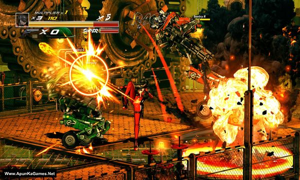 The TakeOver Screenshot 3, Full Version, PC Game, Download Free