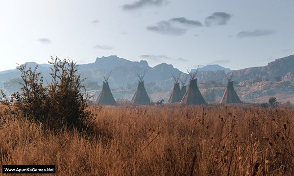 This Land Is My Land Screenshot 1, Full Version, PC Game, Download Free