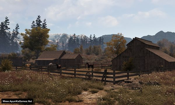 This Land Is My Land Screenshot 2, Full Version, PC Game, Download Free