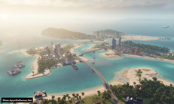 Tropico 6 Screenshot 1, Full Version, PC Game, Download Free