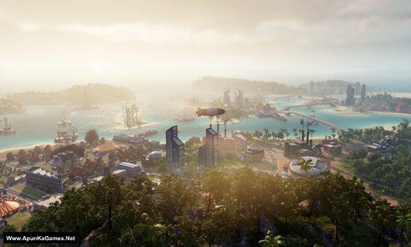 Tropico 6 Screenshot 2, Full Version, PC Game, Download Free