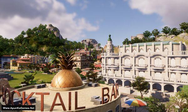 Tropico 6 Screenshot 3, Full Version, PC Game, Download Free