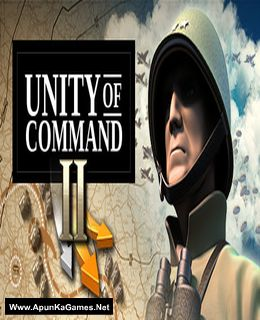 Unity of Command II Cover, Poster, Full Version, PC Game, Download Free