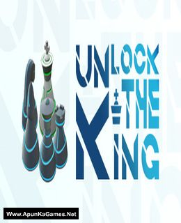 Unlock The King Cover, Poster, Full Version, PC Game, Download Free