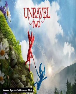 Unravel Two Cover, Poster, Full Version, PC Game, Download Free
