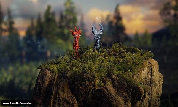 Unravel Two Screenshot 1, Full Version, PC Game, Download Free