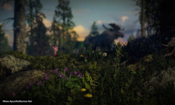 Unravel Two Screenshot 2, Full Version, PC Game, Download Free