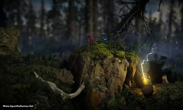 Unravel Two Screenshot 3, Full Version, PC Game, Download Free