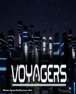 Voyagers Cover, Poster, Full Version, PC Game, Download Free