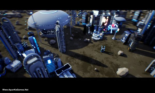 Voyagers Screenshot 1, Full Version, PC Game, Download Free