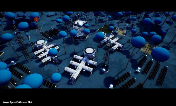 Voyagers Screenshot 3, Full Version, PC Game, Download Free