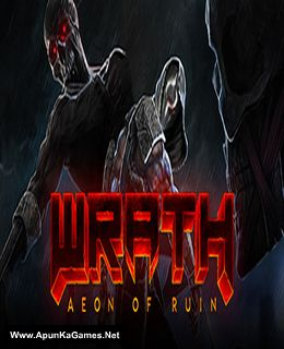 Wrath: Aeon of Ruin Cover, Poster, Full Version, PC Game, Download Free